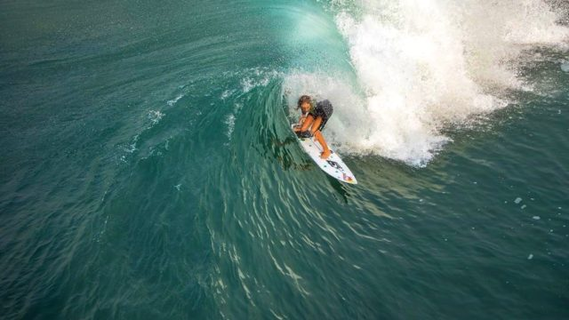 2 Local Teens to Compete in Super Girl Surf Pro – Times of San Diego