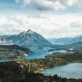 San Carlos De Bariloche in Argentina