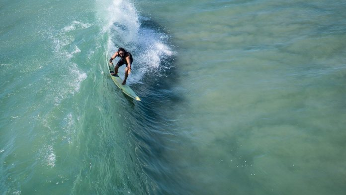 Basic Equipment Every Surfer Needs – Blog – The Island Now