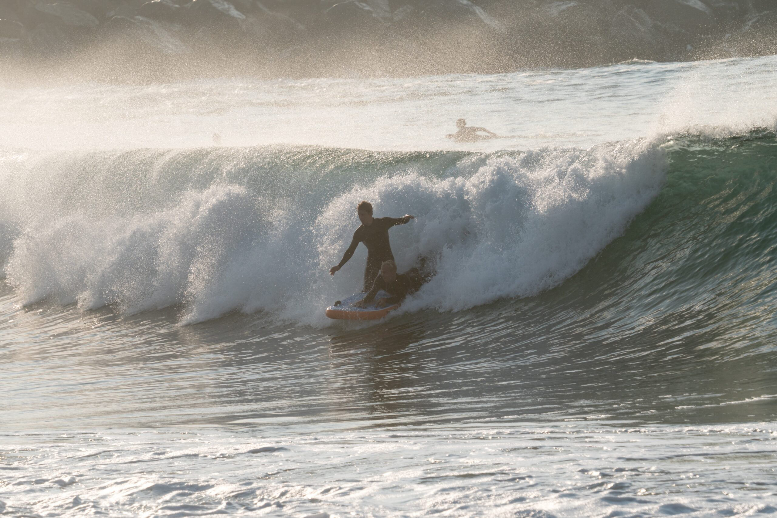 Bodyboarding US's First Ever Virtual Bodyboard Contest Officially Kicks Off | – Spin Digit