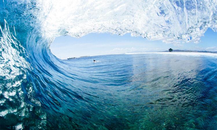 Cloudbreak: the secrets of Fiji's dream wave – SurferToday