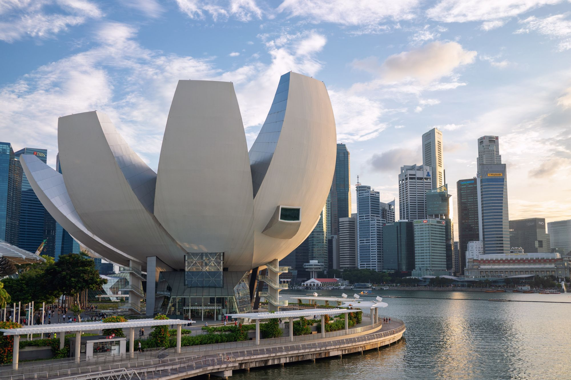 Editors' Picks: The Local Tours and Tourist Attractions that We Love in Singapore – Tatler Singapore