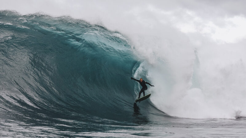 "Exclusive: ""The Other Side of Fear"", Starring Mark Mathews – Surfline.com Surf News"