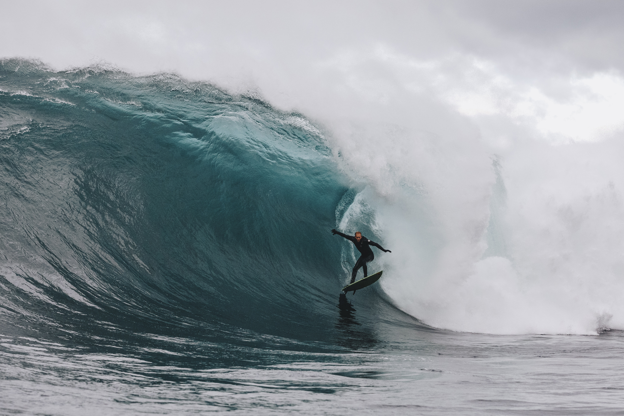 """Exclusive: """"The Other Side of Fear"""", Starring Mark Mathews – Surfline.com Surf News"""