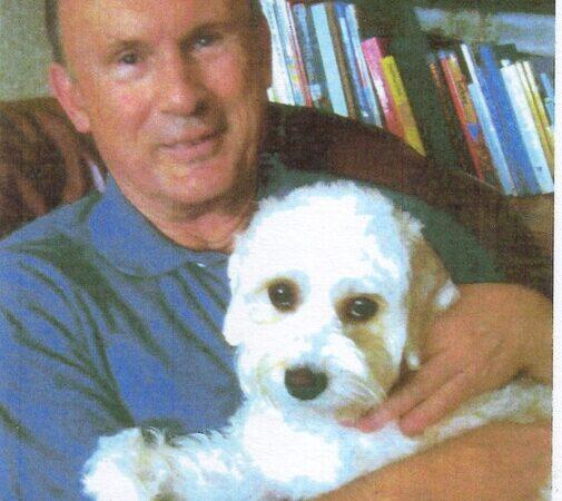 George O'Clock | Obituary | Mankato Free Press – Mankato Free Press