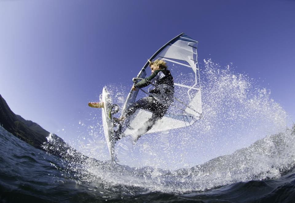 How Extreme Sports Sharpened The Business Skills Of These Entrepreneurs – Forbes