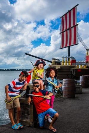 Legoland unveils promotions, batch of new shows – The Ledger