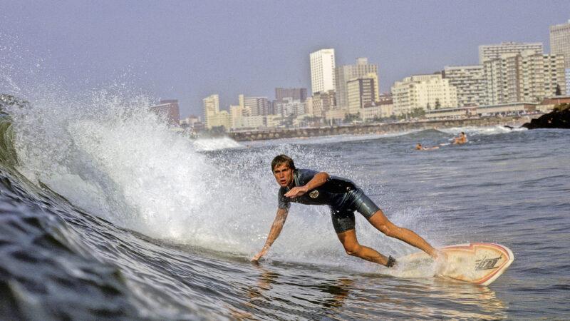 Michael Tomson: RIP – Surfline.com Surf News
