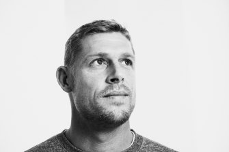Mick Fanning made shark documentary 'to conquer my fear' – The Age