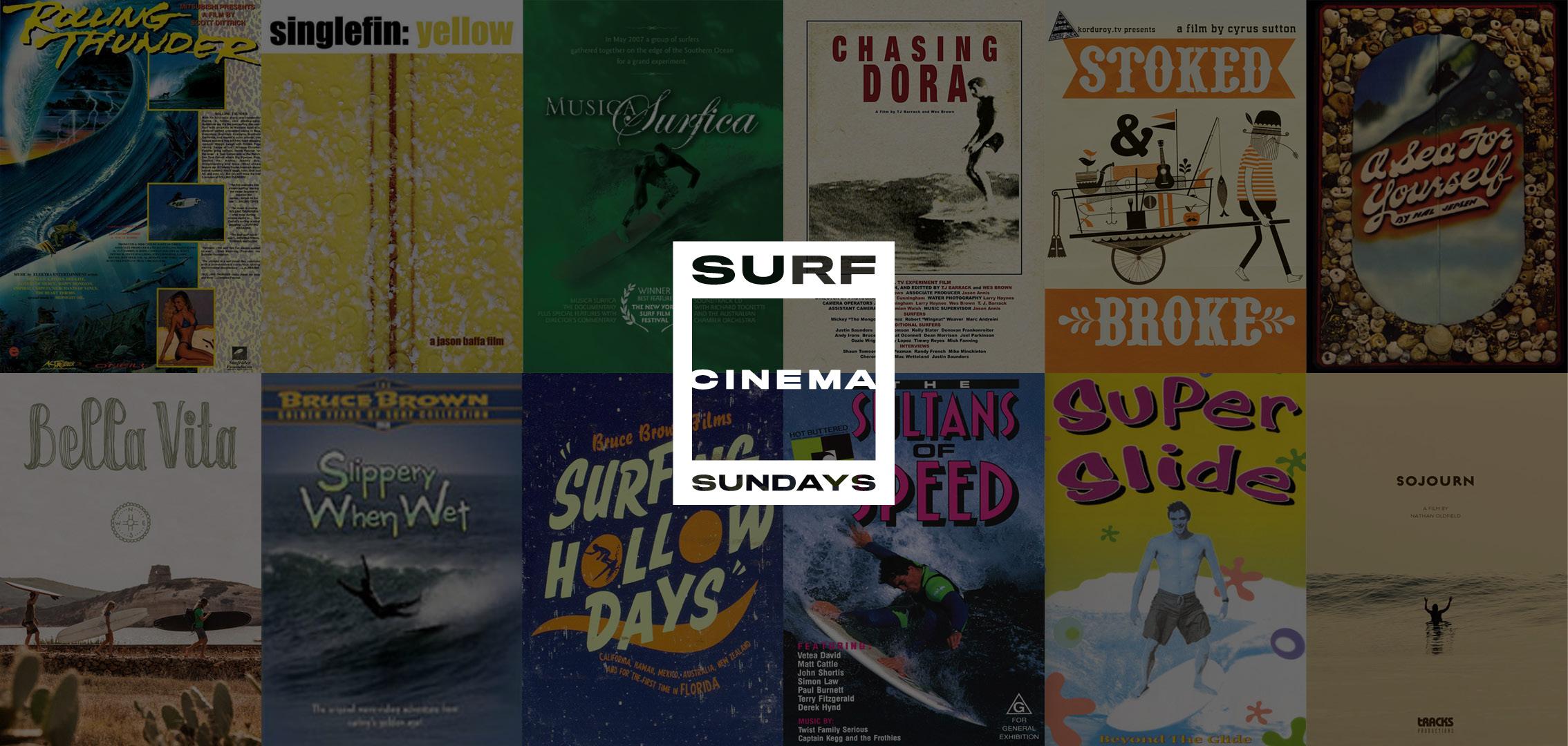 "Premium Members Watch Now: ""A Sea For Yourself"" – Surfline.com Surf News"