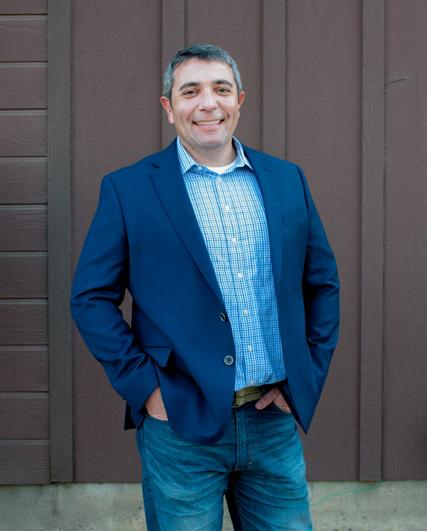 Q&A with Jim Cogan, candidate for Paso Robles School Board – Paso Robles Daily News