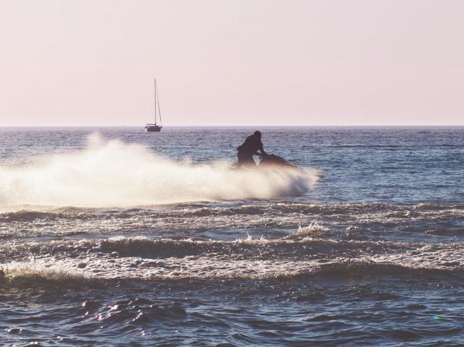 Revealed: Five popular water sports in Dubai – Gulf Business