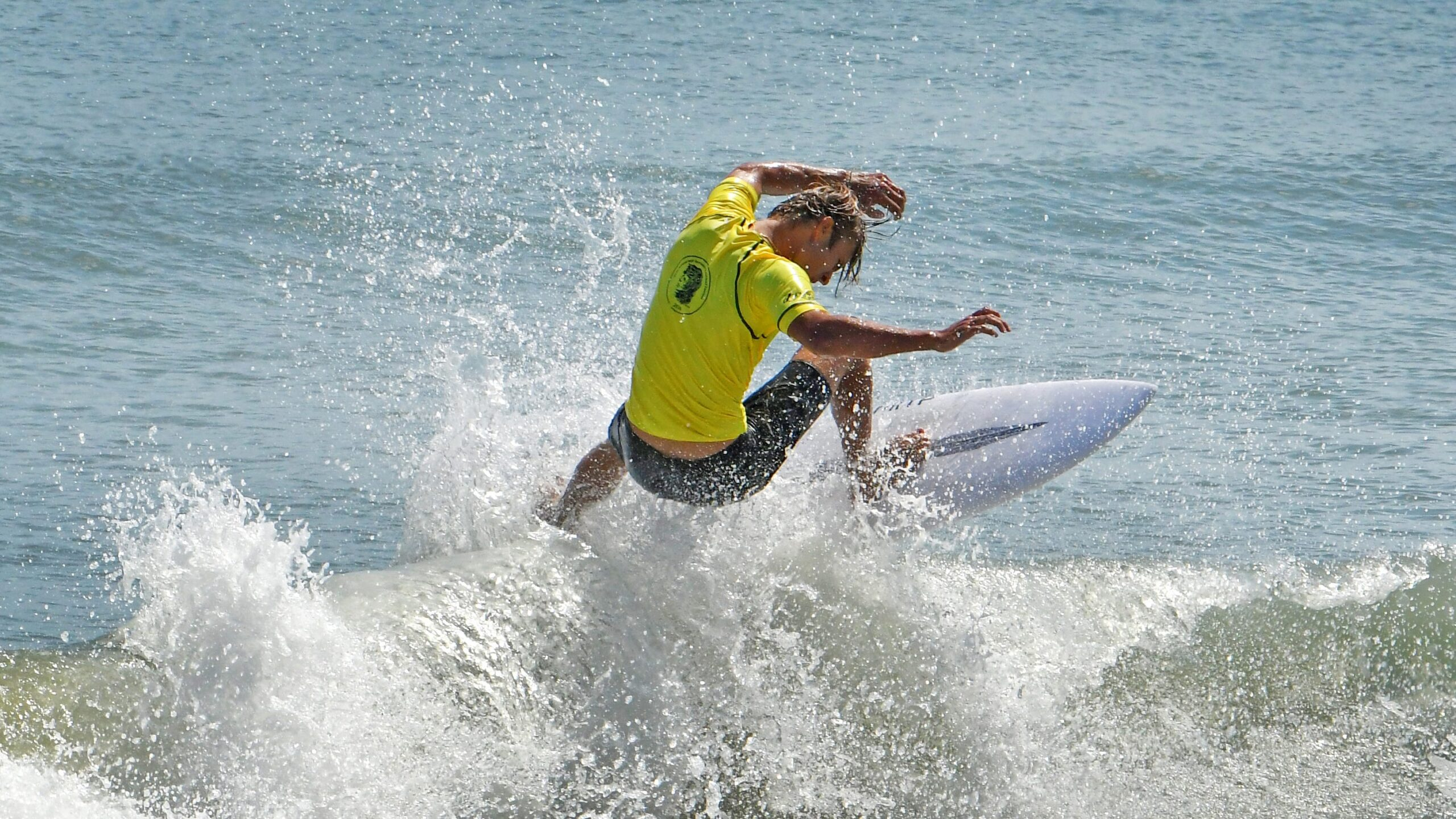 Surfers stoked as sport returns from Cocoa Beach to California; NKF crowns champions – Florida Today