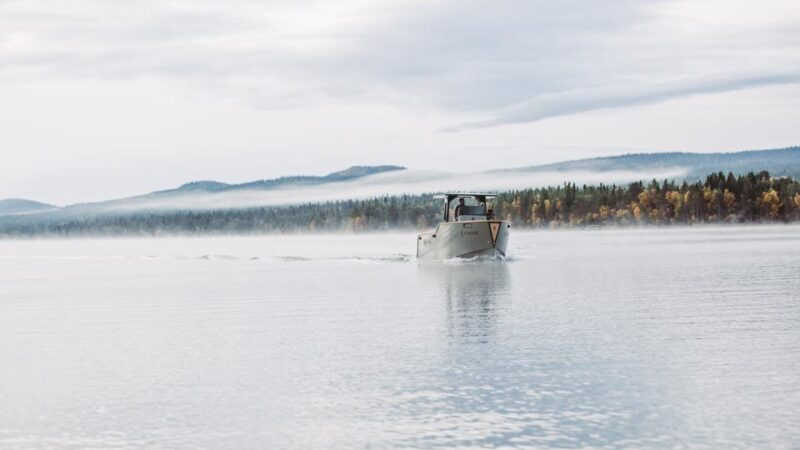 Sweden's X SHORE Scales Up Production Of Luxury Electric Speedboat – Forbes