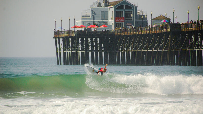 Team California wins Nissan Super Girl Surf Pro – The Nissan Super Girl Surf Pro World Surf League (WSL) specialty event crowned Team California the overall victors and Team Lakey for their individual efforts. Pristine four-to-six foot swell deliv… – San Diego Community News
