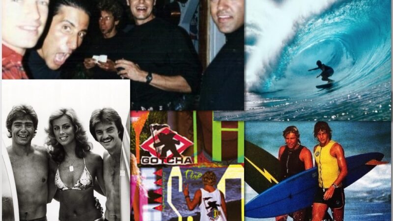The Genius That Was Michael Tomson – Shop-Eat-Surf.com