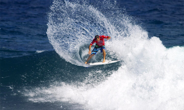 The life and career of Tom Curren – SurferToday