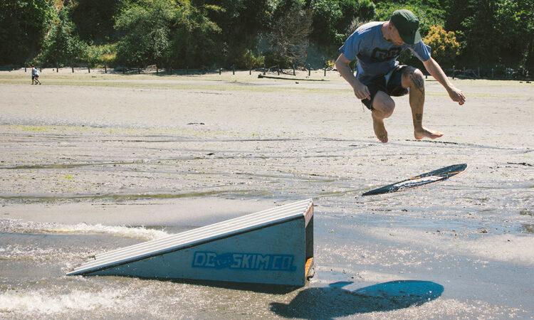 "The ""Raw Files"" of flatland skimboarder Daniel Prieß – SurferToday"