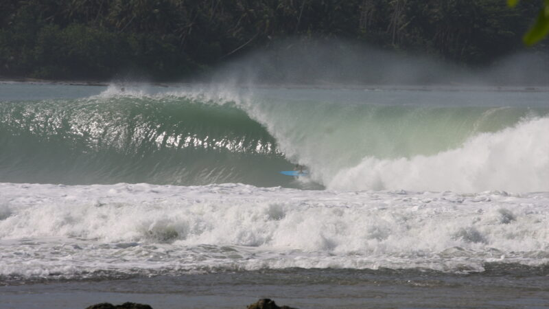 """""""This Is What the 1970s Must've Been Like in Indo."""" – Surfline.com Surf News"""