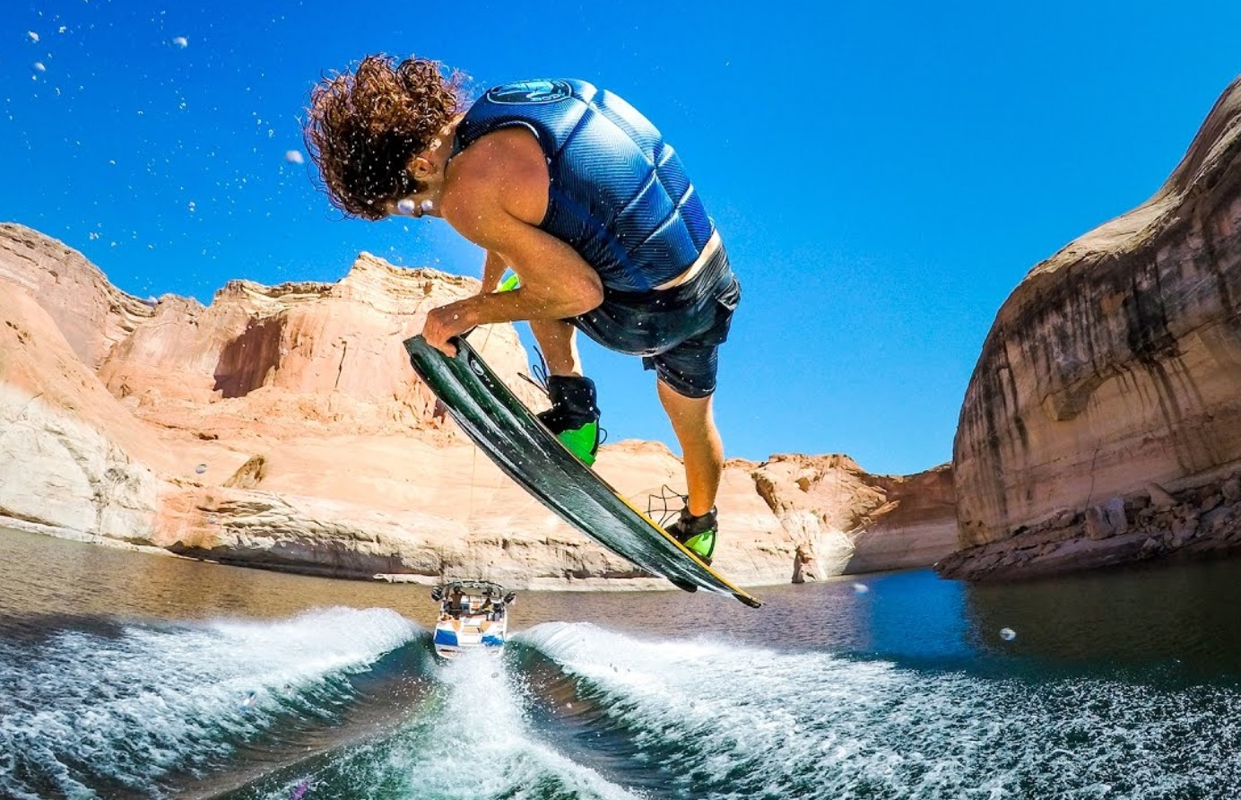 Top 6 Australian Male Wakeboarders – EDM Chicago