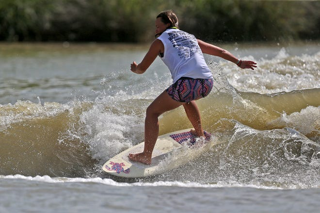 Wake the Desert 2020 at Lake Nasworthy canceled due to COVID-19 – Standard-Times