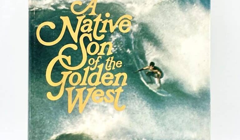 """Warshaw on best surf fiction ever written: """"I'm really quite cute… the only thing that worries me is my bosom. It sure looks good when I'm undressed, but I have a hard time making it count in a sweater"""" – BeachGrit"""