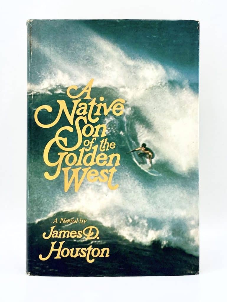 "Warshaw on best surf fiction ever written: ""I'm really quite cute… the only thing that worries me is my bosom. It sure looks good when I'm undressed, but I have a hard time making it count in a sweater"" – BeachGrit"