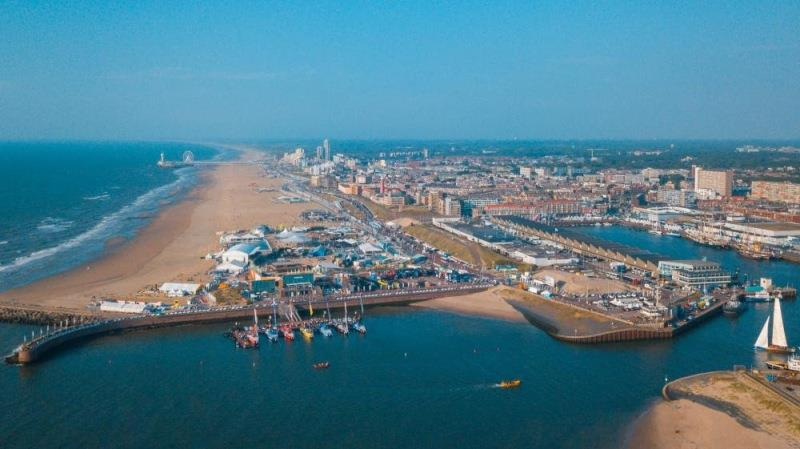 The Hague to become sailing capital in 2023 - photo © World Sailing