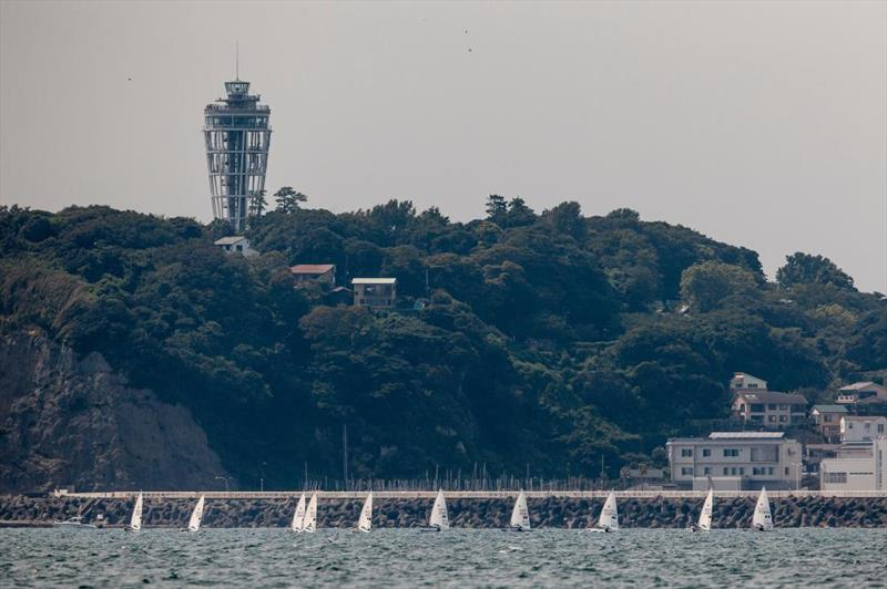 Tokyo 2020 Olympic Games - photo © World Sailing